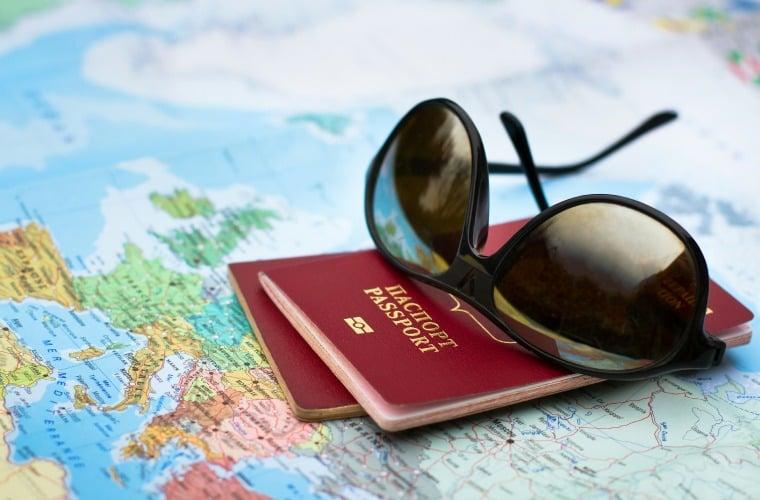 cruising tips for your passport