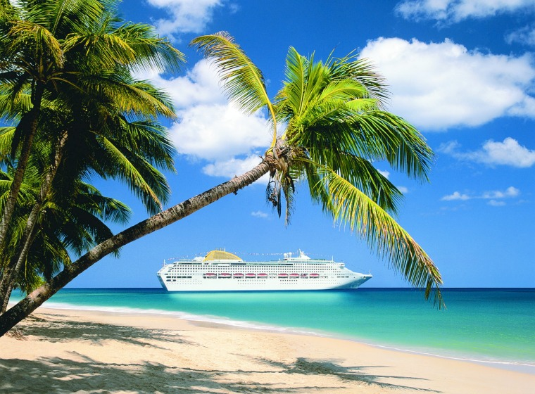 Repositioning Cruise to the Caribbean