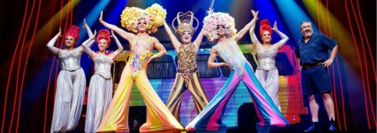 Norwegian Epic Broadway Shows
