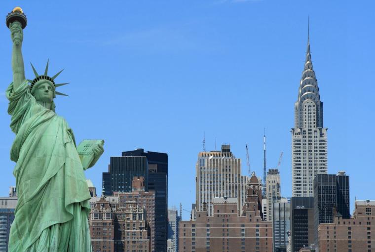 New York City cruises