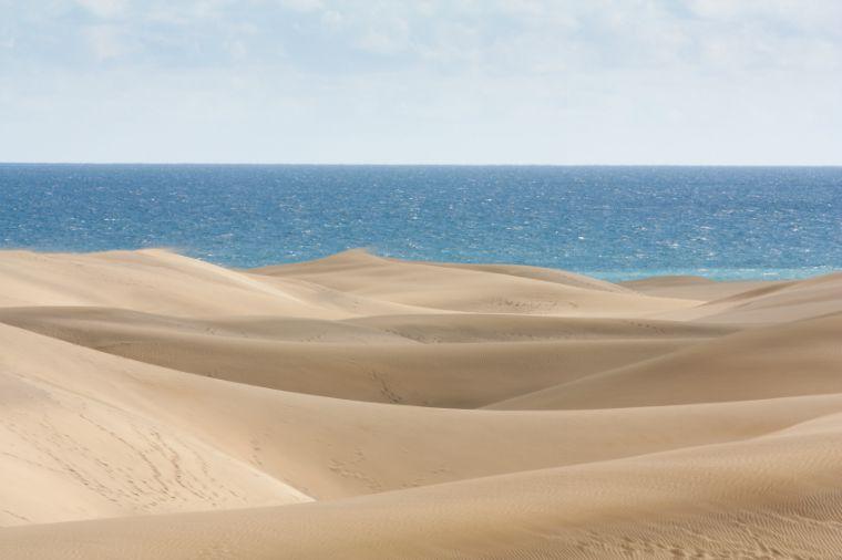 Canary Islands Winter Sun
