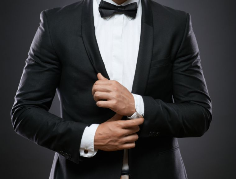 World cruise dress codes for Men