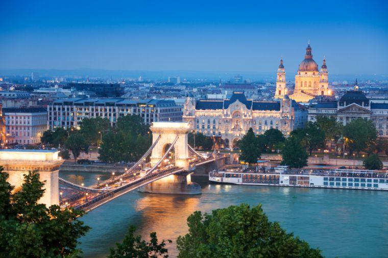 World's Friendliest Cities - Budapest