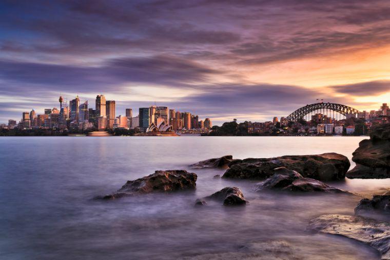 World's Friendliest Cities - Sydney