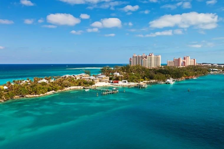Ocean Club hotel, Nassau