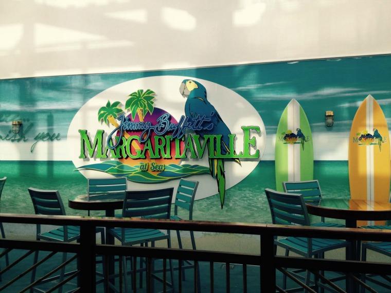 Norwegian Cruise Line's Jimmy Buffett's Margaritaville at Sea