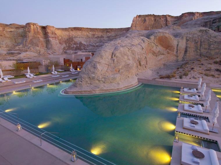 Amangari Resort – Utah