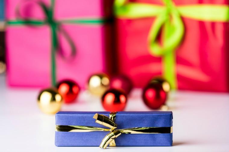 Choose the perfect Christmas gift