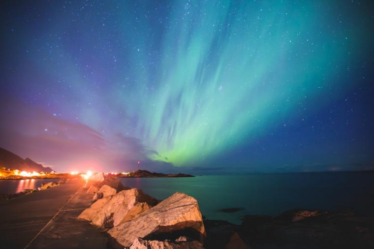See the Northern Lights in Tromsø