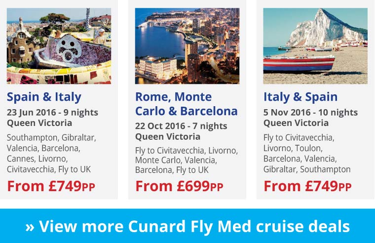 Fly-Med Cruises