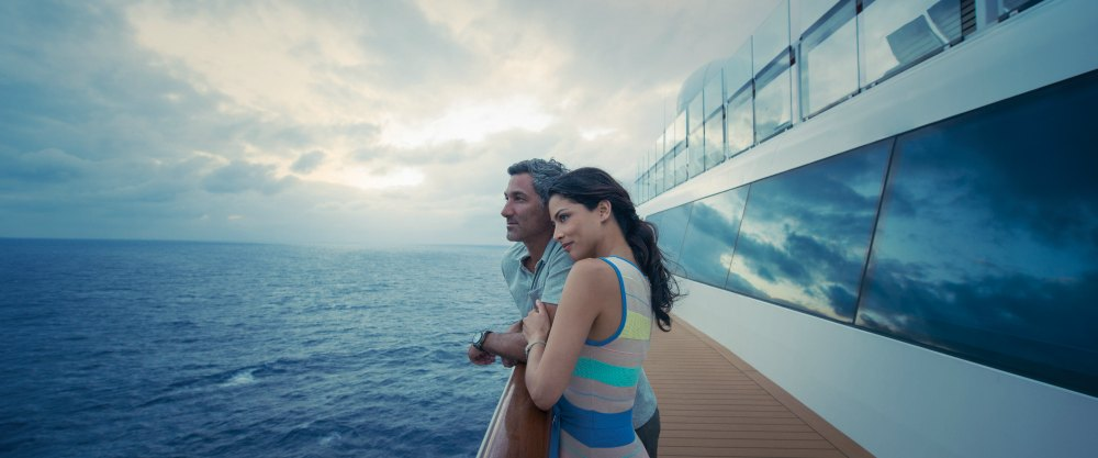 Avoid the kids with an adults only cruise