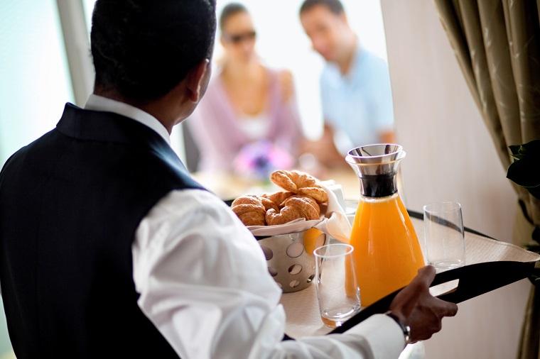 cruise line gratuities