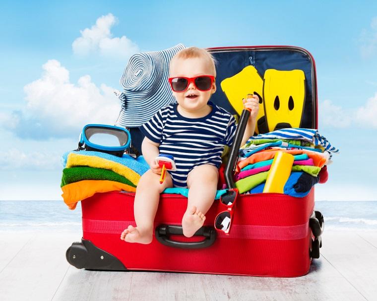 cruising tips for packing
