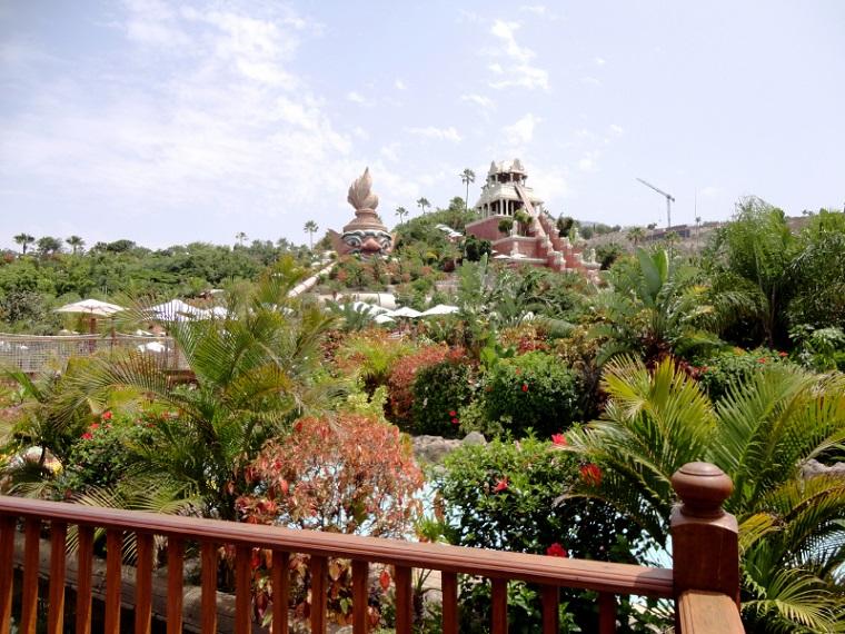 Family-Friendly Excursions - Siam Park – Tenerife
