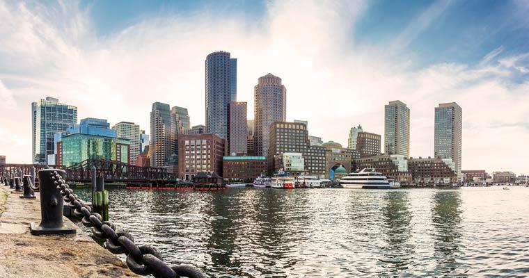 Ultimate Movie Cruise Boston
