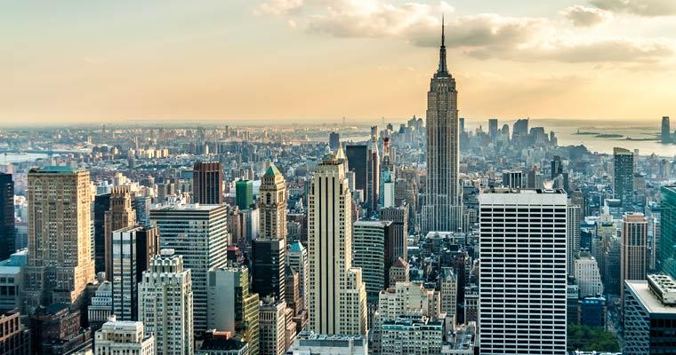 Ultimate Movie Cruise New York