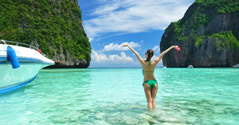 Ultimate Movie Cruise Phuket