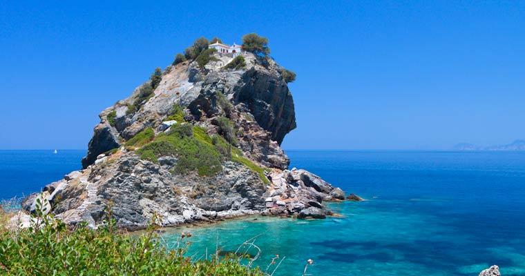 Ultimate Movie Cruise Skopelos