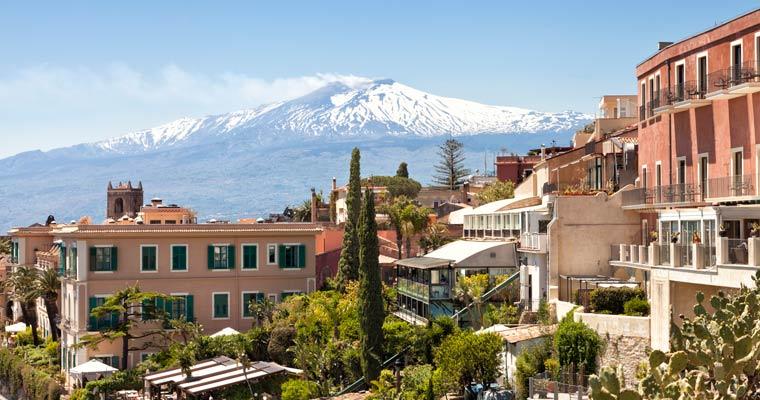 Ultimate Movie Cruise Taormina