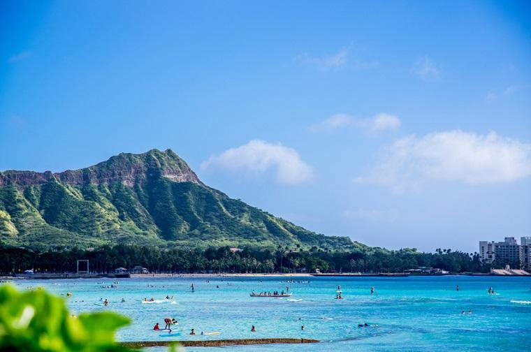 Hawaii honeymoon cruises