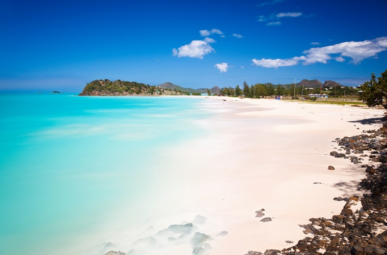 Ffryes Bay Antigua
