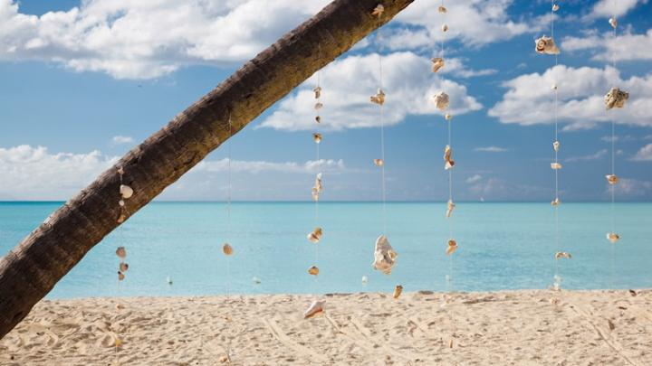 These Are The Five Best Beaches in Antigua