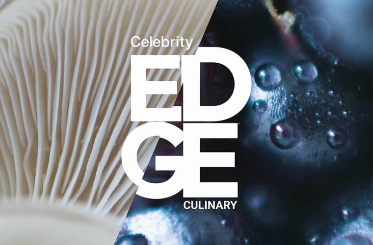 Celebrity Edge, Celebrity Cruise, Culinary reveal