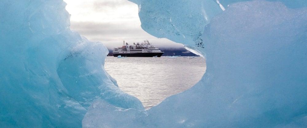 Expedition & Exploration Cruises