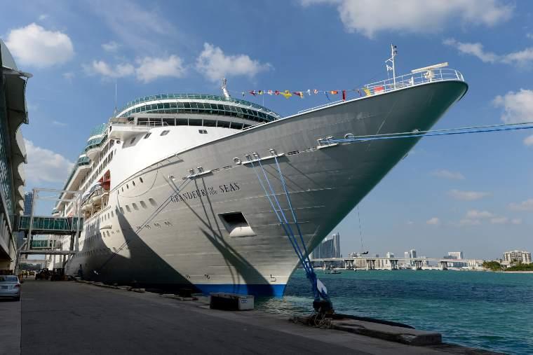 Grandeur of the Seas, Royal Caribbean