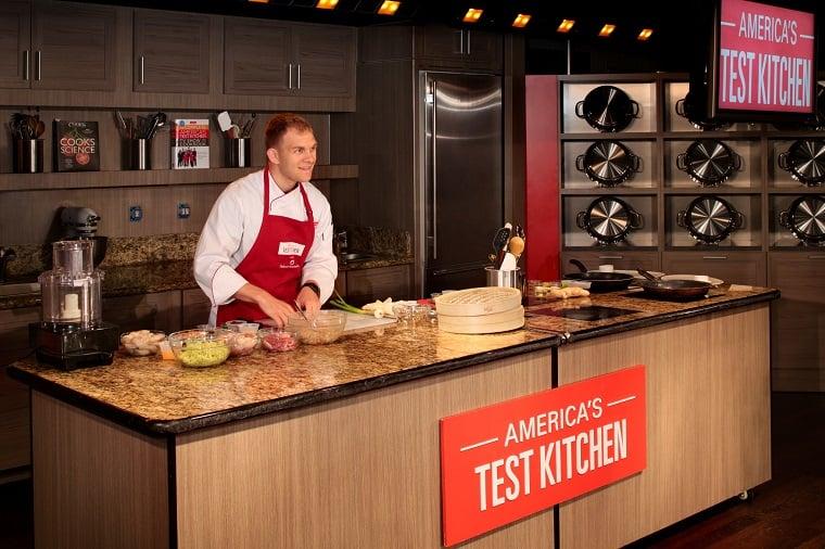 HAL America's Test Kitchen