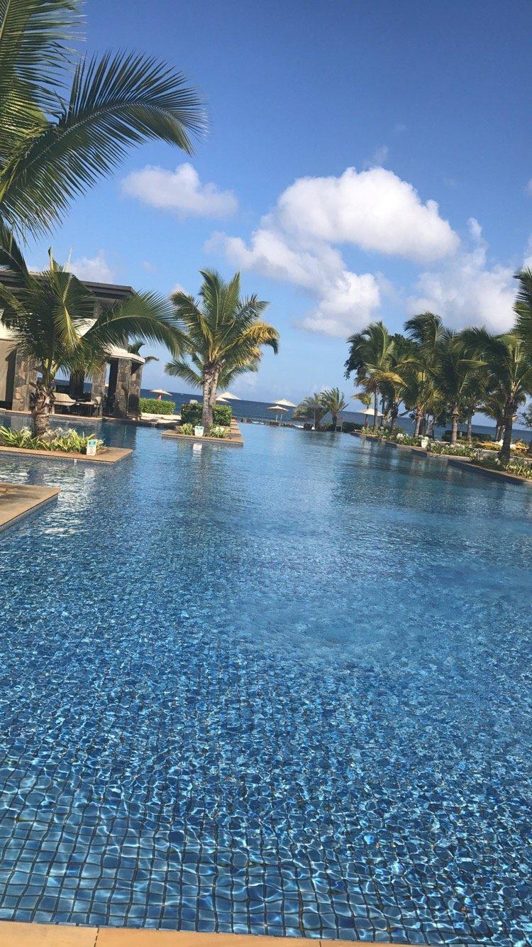 The Westin Turtle Bay Resort & Spa, Mauritius