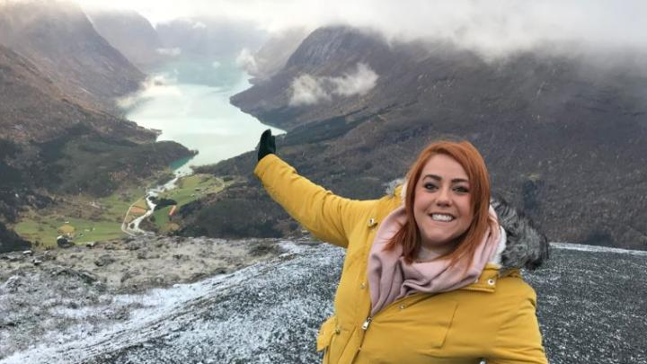 Our Iona Insider Takes On Norway