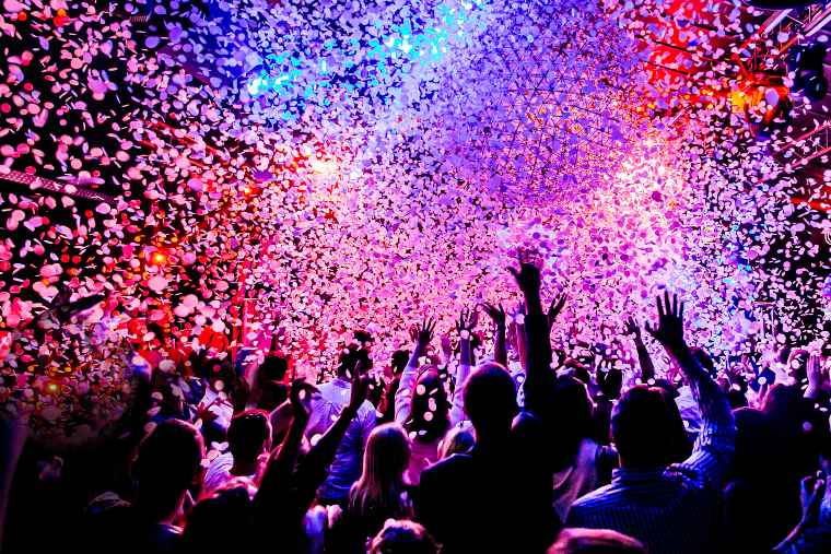 Ionafest 2020 Celebration