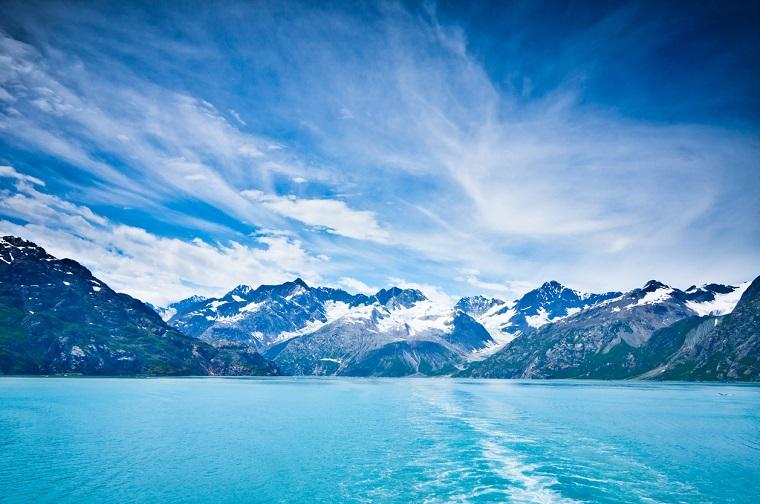 Cuanrd in Alaska
