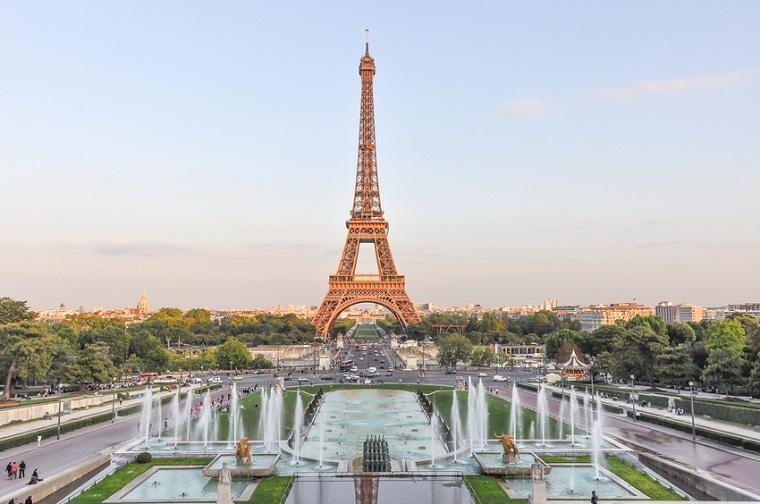 Mini Cruise to Paris