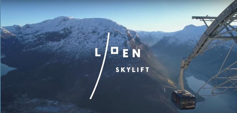 Leon skylift