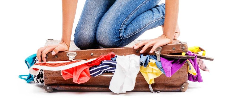 Luggage Allowance