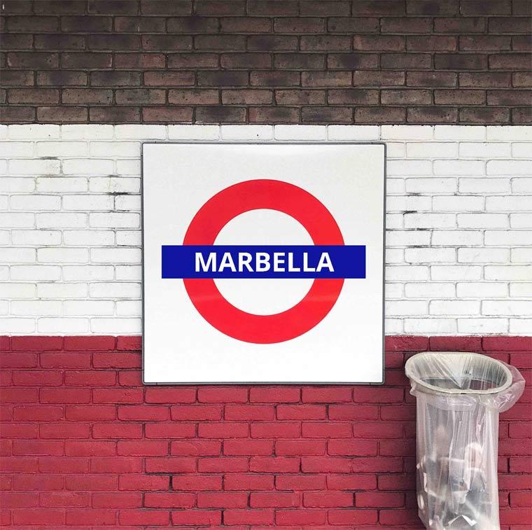 Marbella underground