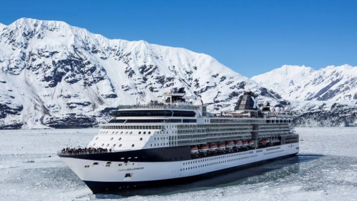 Royal Caribbean & Celebrity Cruises Sail Alaska This Summer
