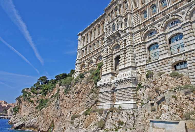 Museum of Oceanology, Monaco