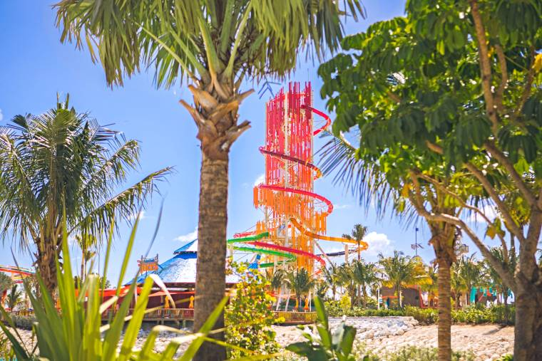 Perfect Day, Cococay