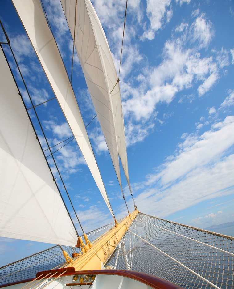 Star Clippers' Royal Clipper