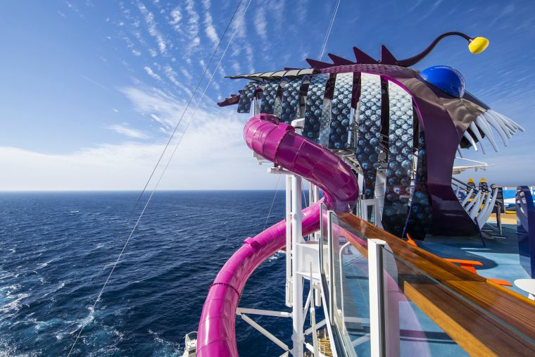Royal Caribbean, Ultimate Abyss