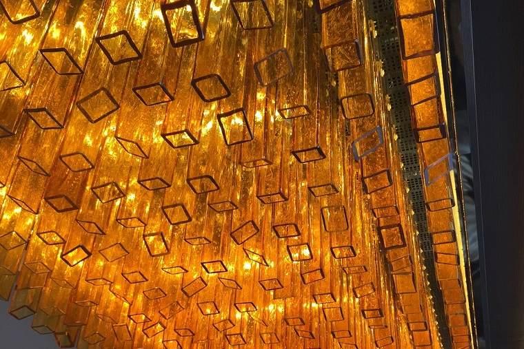 Regent Explorer Lighting