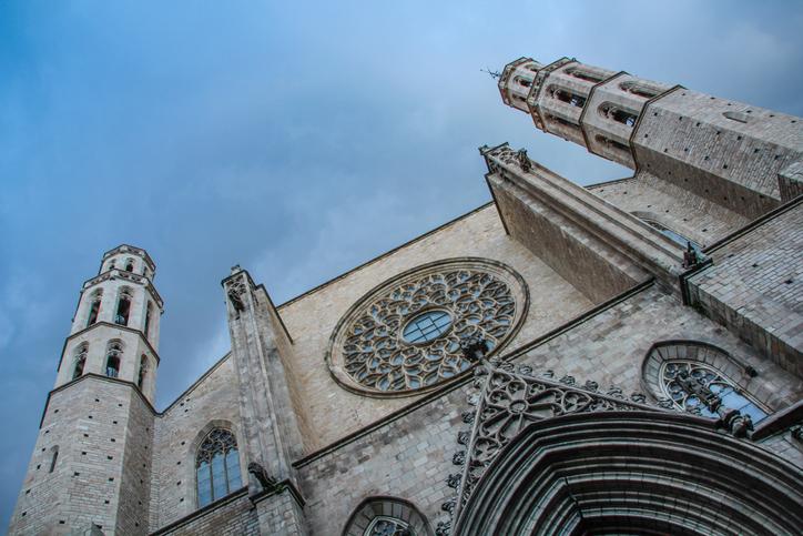 Santa María del Mar Cathedral