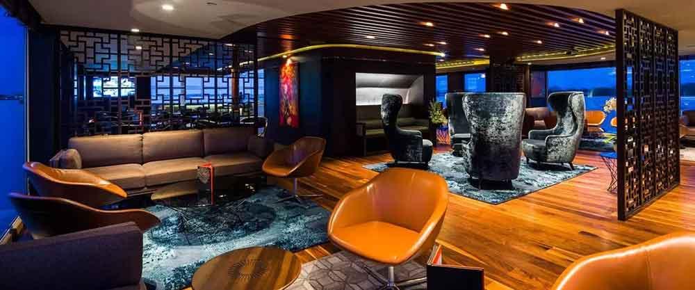 Scenic Spirit Lounge