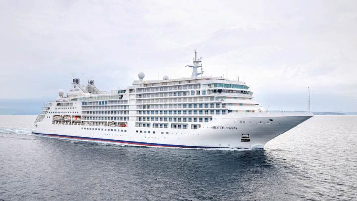 Silversea Resumes Sailing With Dual Debut Of Two New Ships