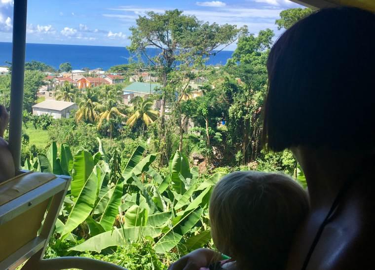 St Kitts Caribbean, St Kitts shore excursion