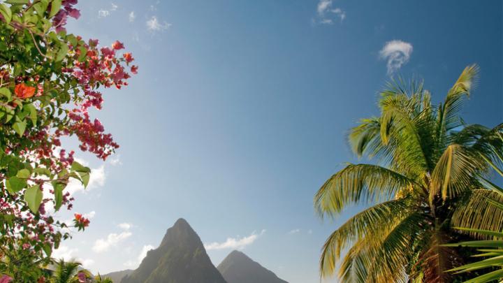 P&O Cruises Arvia Special: St Lucia Shore Guide