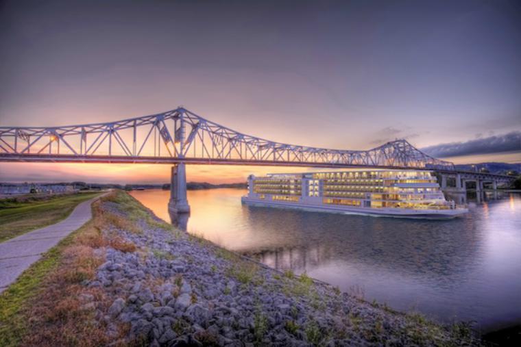 Viking Mississippi River Cruises